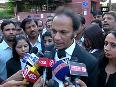 SC extends Somnath Bharti s police custody by 3 days
