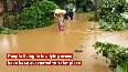 Torrential rains create flood like situation in parts of Mayurbhanj