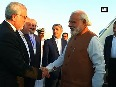 PM Modi concludes his Iran s visit, leaves for India
