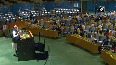 76th UNGA India to launch 75 satellites into space made by students, says PM Modi
