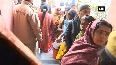CM Yogi attends Janta Darbar at Gorakhnath Temple
