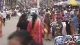 Locals contravene COVID norms at Nagpur market