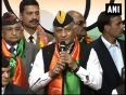 Former army chief vk singh joins bjp