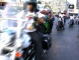 Bikers rally held to promote  fugly