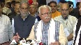 Several buildings in Gurugram, Faridabad will have to be demolished Haryana CM on forest land