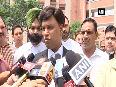 Chandigarh stalking case Vikas Barala, Ashish sent to judicial custody till Aug 25
