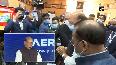 Rajnath Singh attends Startup Manthan 2021 in Bengaluru