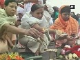 Rath Yatra celebrated with full fervour in Manipur