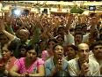 Devotees across India celebrate Krishna Janmashtami