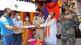 Indian Army organises free medical camp in Kathua