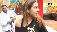 Sara Ali Khan, Amrita Singh enjoy shopping in Mumbai