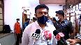 COVID Oxygen not issue, big hospitals lack plans, says Karnataka Health Minister