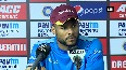 Came to win series against India, IPL auctions secondary Windies batsman