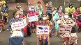 Maha govt hospital nurses on strike over several demands
