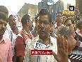 Maharashtra transport strike enters Day 2