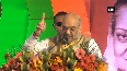 Modi govt brought 129 schemes for people s welfare Amit Shah