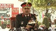 Infiltration from Pakistan reduced this year GOC Chinar Corps.mp4