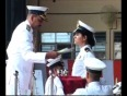 Indian Navy's first women aviators take charge