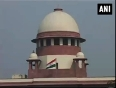 We welcome criticism of our judgment but not motives sc tells vk singh