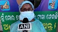 70-yesr-old retired midwife vaccinates over 500 people in Odisha
