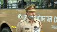 COVID-19 UP govt deploys SDRF at Delhi-UP border