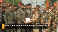 BSF, Pak Rangers exchange sweets