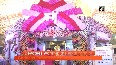 Watch Priest performs aarti at Jhandewalan Temple on 6th day of Navratri.mp4