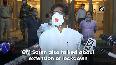 Jharkhand CM Hemant Soren provides free ration to needy ones amid COVID-19 lockdown