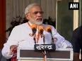 Kanpur rally narendra modi targets pm sonia gandhi & rahul over inflation