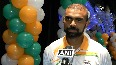 Remaining focused is most important thing during match Mens hockey goalkeeper PR Sreejesh