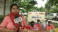 ASHA workers protest in Punjab s Ludhiana.mp4
