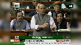Our security forces capable enough to face any challenge Rajnath Singh in LS