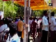 Watch Panneerselvam supporters celebrate VK Sasikala s conviction, distribute sweets