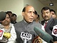 India capable of combating ISIS attacks Rajnath Singh