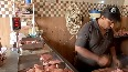 Poultry business plunges in Hyderabad due to bird flu.mp4