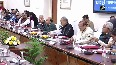 Will fulfill hopes of youth and women CM Gehlot in Pre-Budget Meet