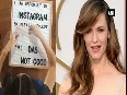 jennifer garner video
