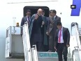 hamid karzai video
