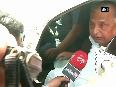 Mulayam, daughter-in-laws Aparna, Dimple cast ballot in Saifai