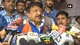 Kailash Vijayvargiya registers complaint against CM Kamal Nath at EC Office