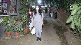 Preity to Janhvi, B-town celebs spotted in Mumbai