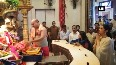 siddhivinayak temple video