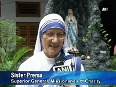 mother teresa video