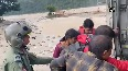 IAF deploys helicopters for flood relief work in U'khand