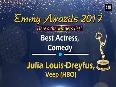 Emmy Awards 2017 Here s winners list!