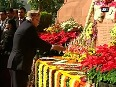 PM Modi pays tribute to 2001 Parliament attack martyrs