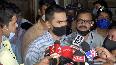 Sameer Wankhede to take legal action against Nawab Malik