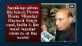 India is the most secular country in the world Rajnath Singh on Archbishops letter