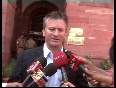 steve waugh video