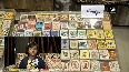 Odisha girl has massive collection of matchboxes from across globe